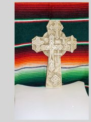 Cross W/Crosses - #