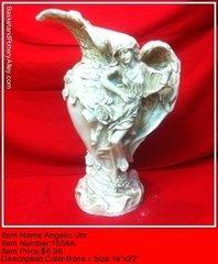 Angelic Urn - #1554A