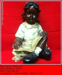 Bible Girl - #1508J