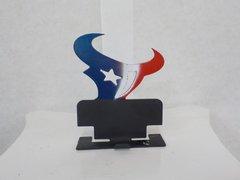 """Business Card Holder """"texans"""" - #65010"""