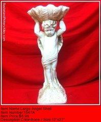 Angel Shell - #1547A