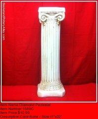 Diamon Pedestal - #1569C