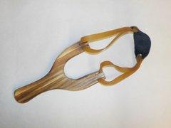 Wooden Slingshot - #5002
