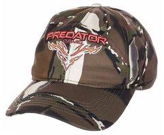 Hat Predator Logo Poly