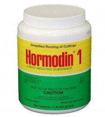 Hormodin 1, 1lb. Rooting Hormone