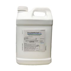 Double Nickel LC Biofungicide. (2.5 Gallons)
