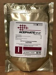 Acephate 97UP - Generic Orthene Insect & Fire Ant Killer (1lb bag)