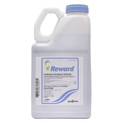 Reward Landscape and Aquatic Herbicide (1 Gallon)