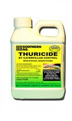 THURICIDE® BT CATERPILLER CONTROL (Pint)
