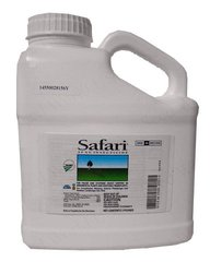 Safari 20SG,Systemic Insecticide,dinotefuran, (3 lb & 12 oz. sizes)