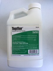 Topflor - Ornamental Plant Growth Regulator - (2 Lt.)