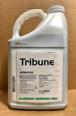 Tribune Herbicide 2.5 gallons 37.3% Diquat dibromide (Same As Reward Herbicide)