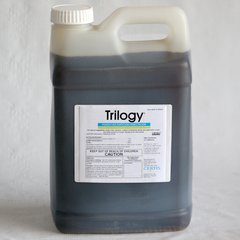 Trilogy Broad Spectrum Fungicide/Miticide/Insecticide(OMRI Listed)(2.5 Gallons)