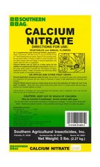 CALCIUM NITRATE (5 lbs)