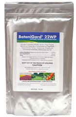 BotaniGard 22WP Biological Insecticide 1lb