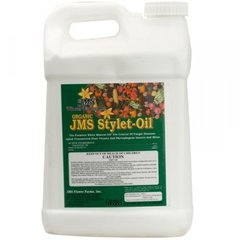 JMS Stylet Oil - 2.5 gal. OMRI listed.