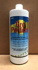 Gro Perfect Probiotic Soil Additive, Live Beneficial Microbes - (Quart)