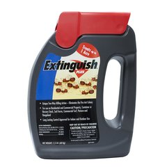 Extinguish Plus Fire Ant Bait -(1.5 lb)