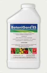 Botanigard Es Biological Insecticide 1qt