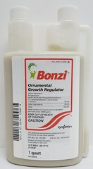Bonzi Plant Growth Regulator - (Quart and 2.5 Gallon)