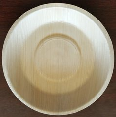 7 inch Round Plate (Carton of 100 - 4 x Pack of 25)
