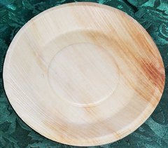 7 inch Round Plate (Pack of 25)
