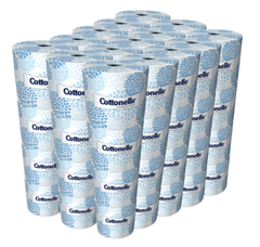 COTTONELLE® STANDARD ROLL BATHROOM TISSUE