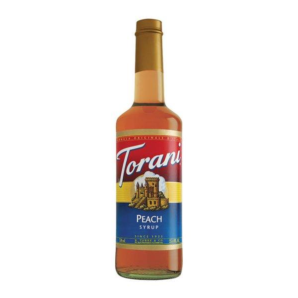 Torani Peach Syrup