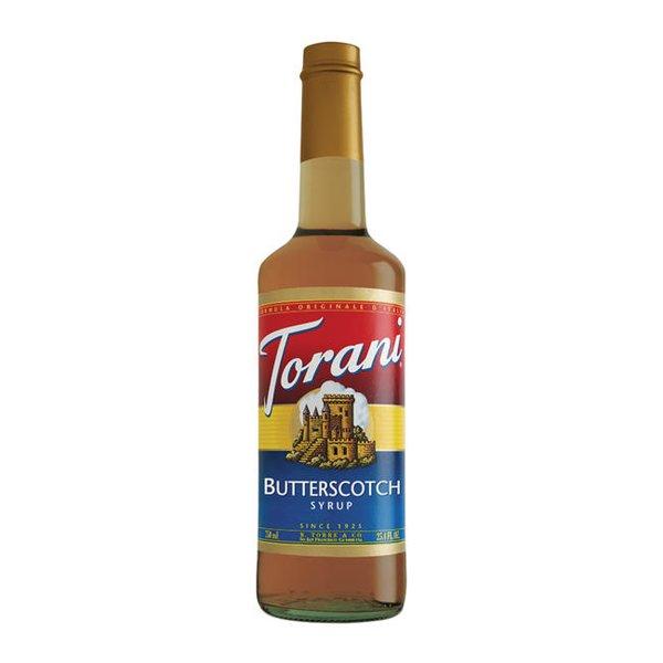 Torani Butterscotch Syrup