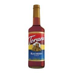 Torani Blackberry Syrup
