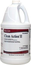 Clean Action® II