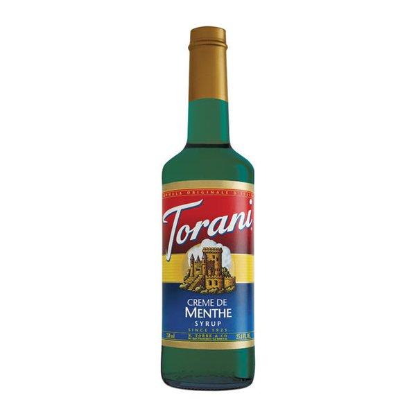 Torani Creme De Menthe Syrup