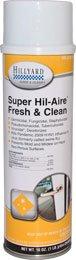 Super Hil-Aire® Fresh & Clean