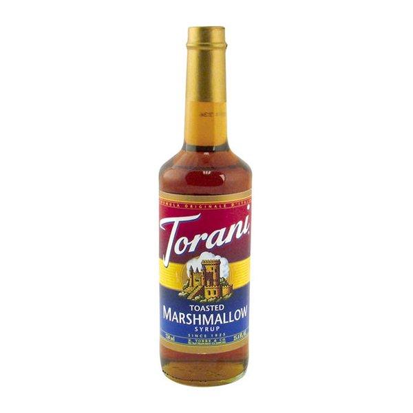 Torani Toasted Marshmallow Syrup