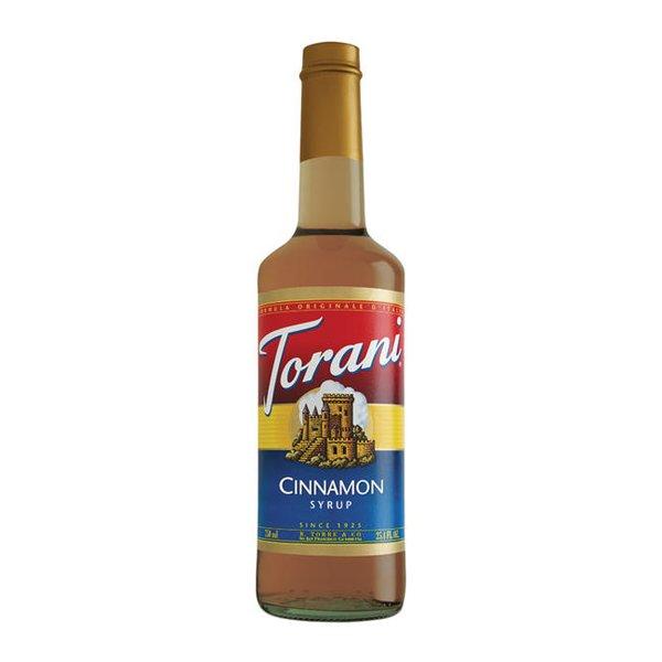 Torani Cinnamon Syrup