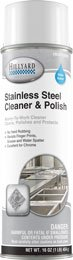 Stainless Steel Cleaner & Polish - Water Based