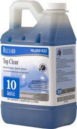 ARSENAL JR TOP CLEAN® 6-CS