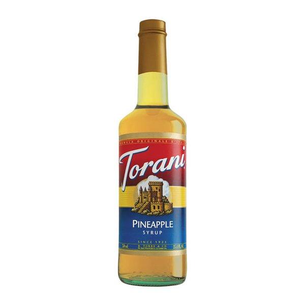 Torani Pineapple Syrup