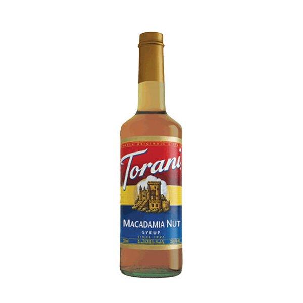 Torani Macadamia Nut Syrup