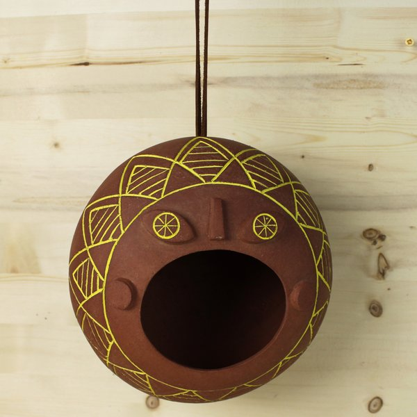 bird house x4
