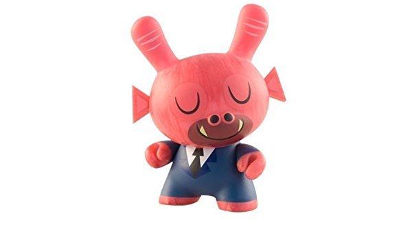 devil businessman dunny