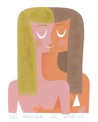 Girl Love Poster
