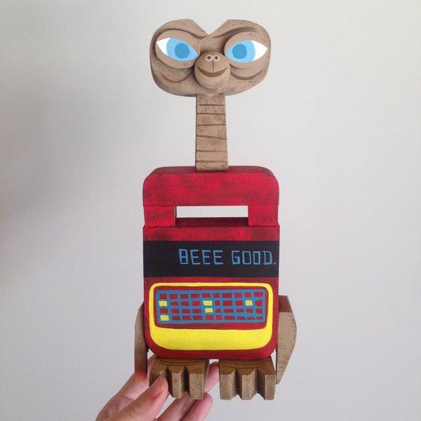 Speak and Spell E.T.