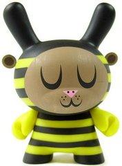 bear bee dunny