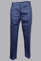 YLOZ Comfort; Flame Resistant Relaxed Fit Work Pants