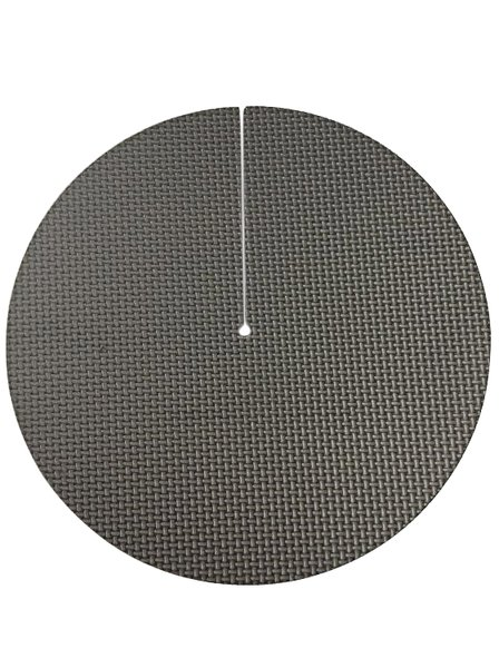 Ice hole cover finicky fooler for Ice fishing hole covers