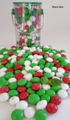 The Mint Shack Dark Chocolate Mint M&M's Candy Tins