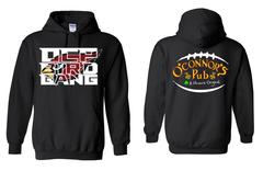 **NEW* OCP Bird Gang hoodie