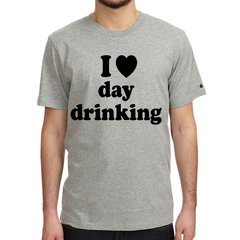 I love day drinking