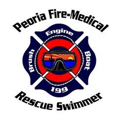 *Peoria Rescue Swimmer